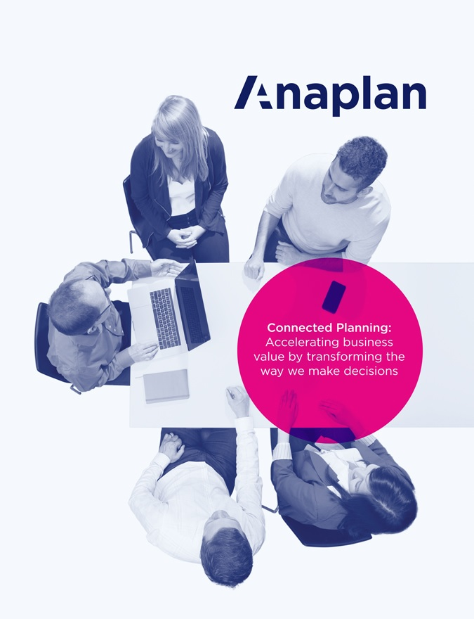 Anaplan: Accelerating Growth Could Drive This Stock Higher