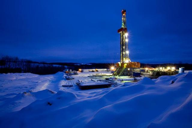 Cabot Oil & Gas: Expect A Rebound Sooner Rather Than Later