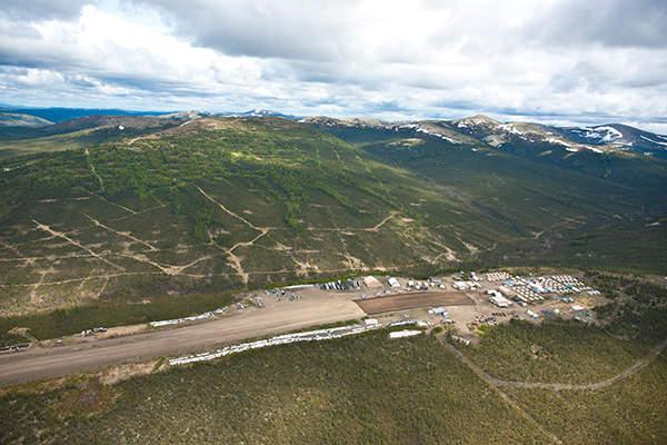NovaGold Resources: The Donlin Open-Pit Gold Project Analysis