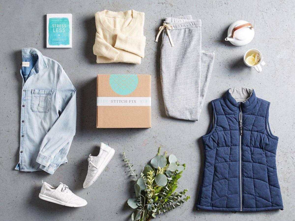 Stitch Fix Is Run Like A Software Company, And That's A Good Thing
