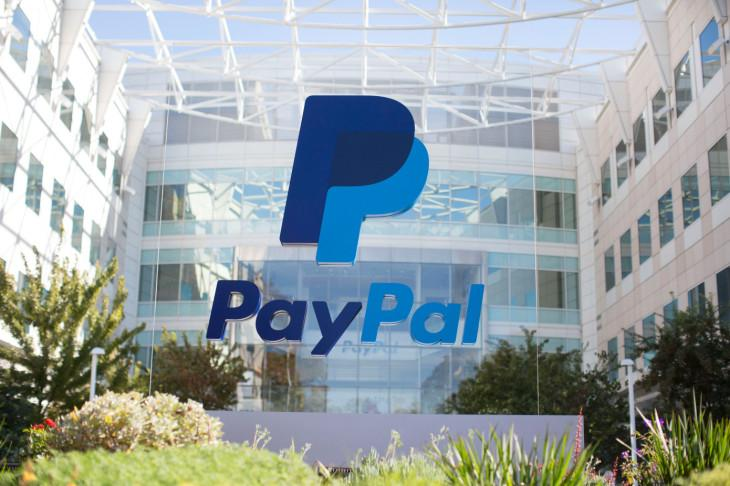 PayPal: It's A Bad Time To Enter China