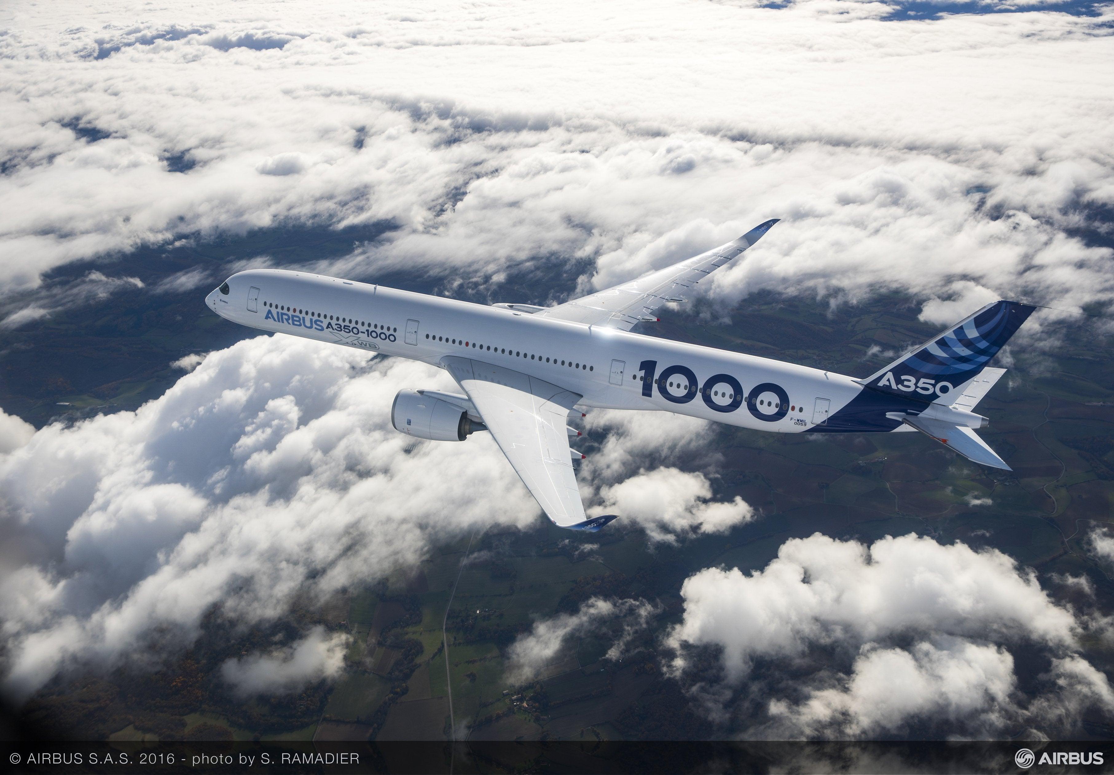 Airbus Orders Skyrocket