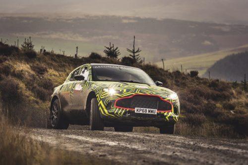 Aston Martin: Big Plans, Little Means - Aston Martin Lagonda Global Holdings plc (OTCMKTS:AMGDF) | Seeking Alpha
