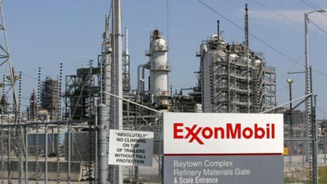 Exxon Mobil: The Bottom Seems To Be Nearing - Exxon Mobil Corporation (NYSE:XOM) | Seeking Alpha
