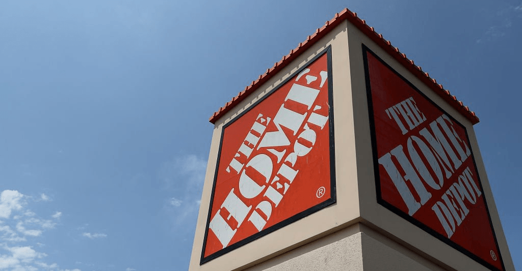 Home Depot Shares Drop Following Missed Expectations