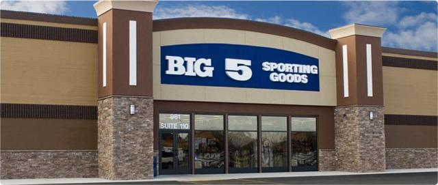 Big Five Sporting Goods: A Stunning Turn Of Events For This Micro Cap In The Third Quarter