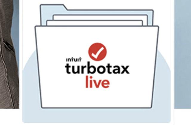 Intuit Turbotax logo