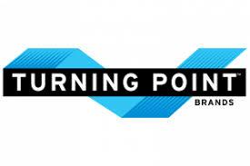Image result for turning point brands logo