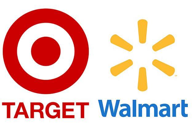 Walmart Vs Target One Clear Winner Target Corporation
