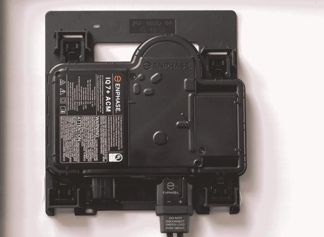 enph micro inverter