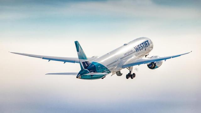 Boeing 787 Exceeds Expectations