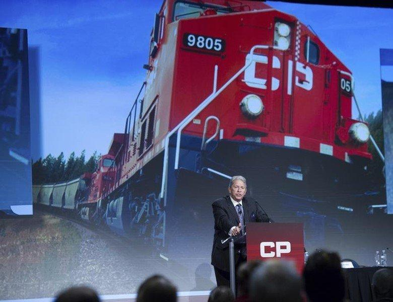 Canadian Pacific's Revenue Growth Is Slowing