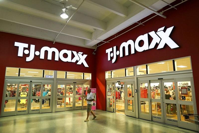 T.J. Maxx Cuts Through Retail Headwinds - The TJX Companies, Inc. (NYSE:TJX) | Seeking Alpha