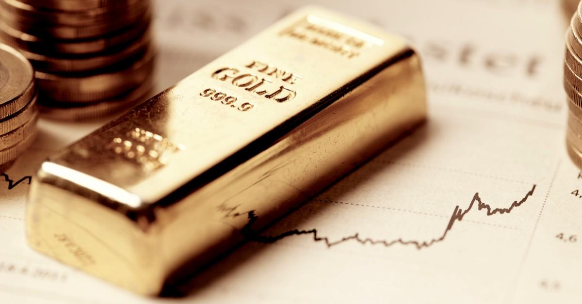 Gold: Fundamentally Balanced And Not Interesting | Seeking Alpha