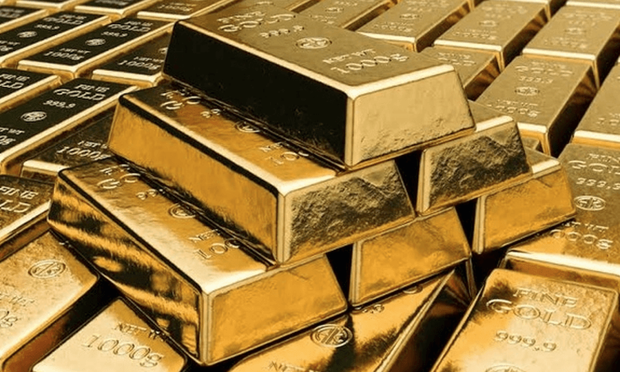 Don't Mind The Correction: Why Gold Is Going Much Higher Long Term   Seeking Alpha