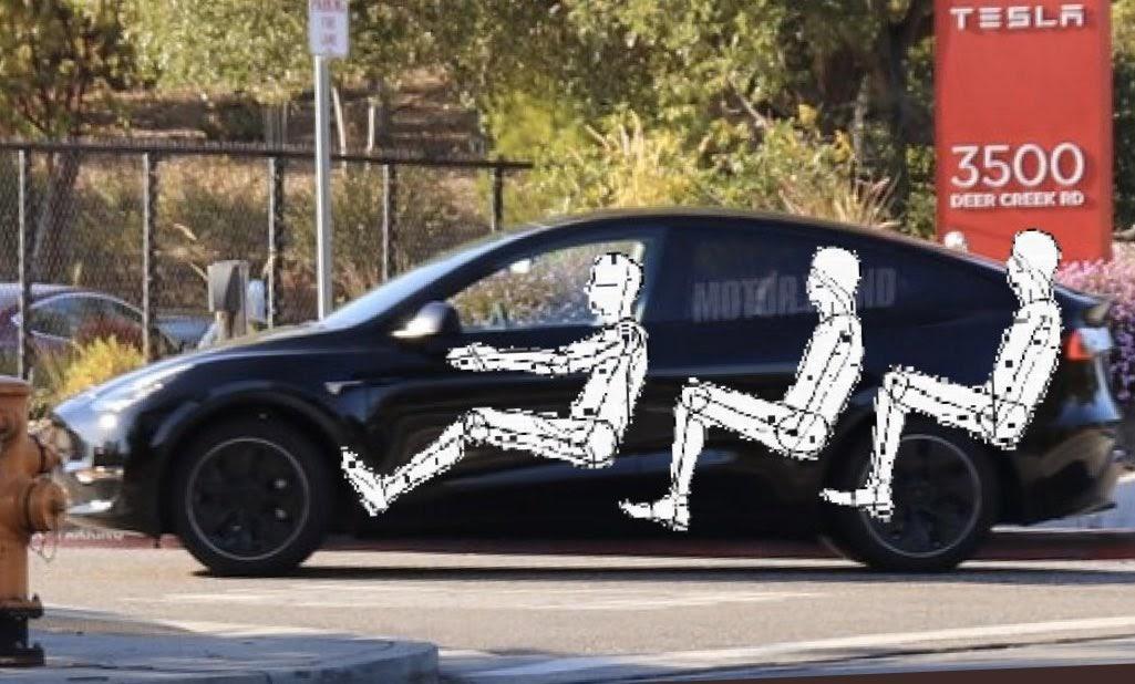 Tesla We Need To Talk About The Model Y Nasdaq Tsla Seeking Alpha
