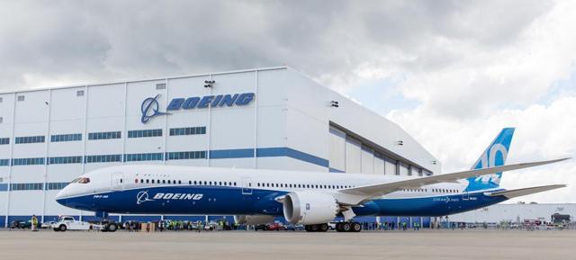 China Hurts Boeing - The Boeing Company (NYSE:BA)   Seeking Alpha