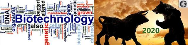 PrudentBiotech.com ~ Biotech Stock Outlook 2020