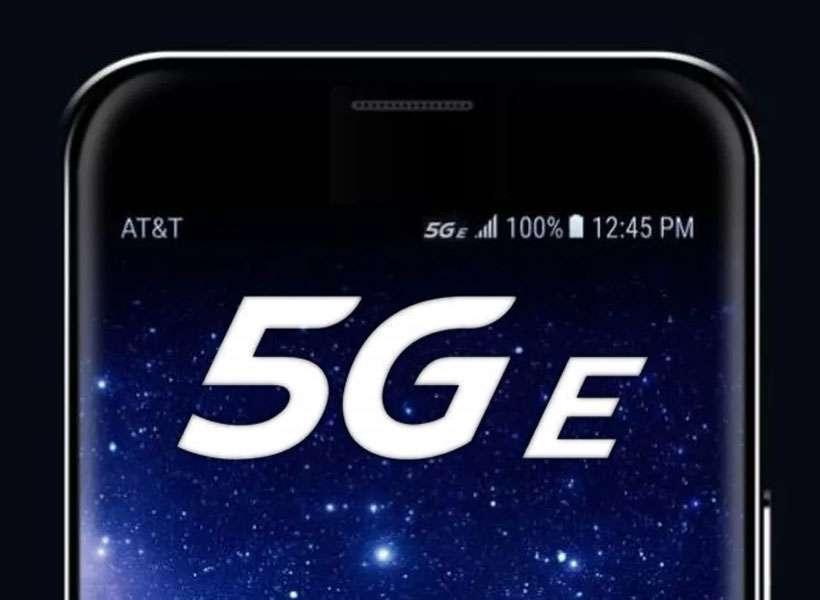 AT&T Awaits 5G iPhone - AT&T Inc. (NYSE:T) | Seeking Alpha