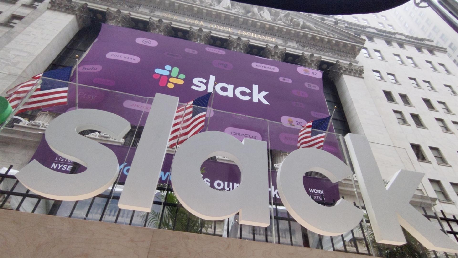 Slack: Poor Guidance - Slack Technologies, Inc. (NYSE:WORK) | Seeking Alpha