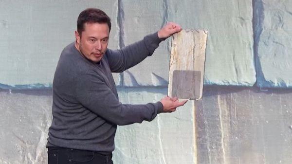 Tesla Solar Shenanigans Continue
