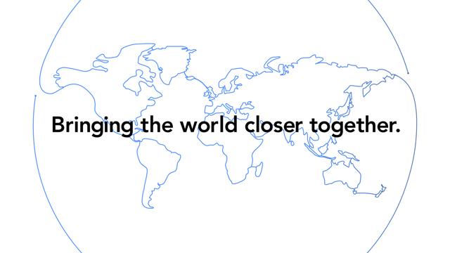 Facebook Bringing the World Closer Together