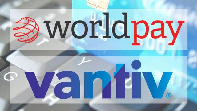Vantiv & Worldpay merger