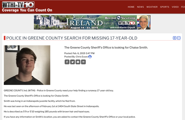 https://www.wthitv.com/content/news/-Police-in-Greene-County-search-for-missing-17-year-old-505462531.html
