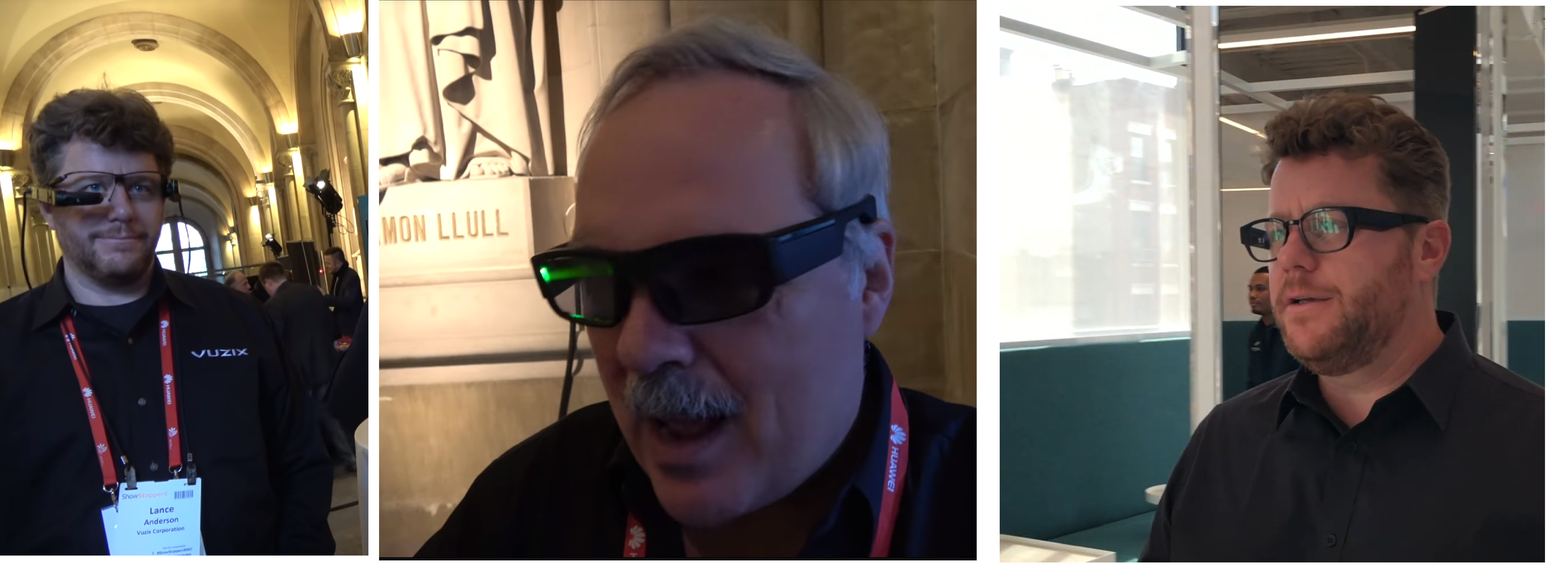 Vuzix: Seeing The Unaugmented Reality