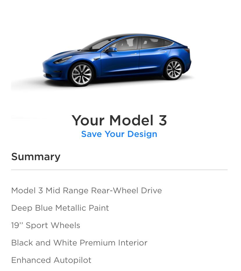 Has Model 3 Demand Really Collapsed In The U S ? Ask Tesla - Tesla