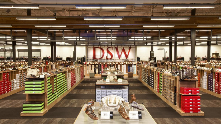 DSW Shoes: Is It The Right Fit? (NYSE