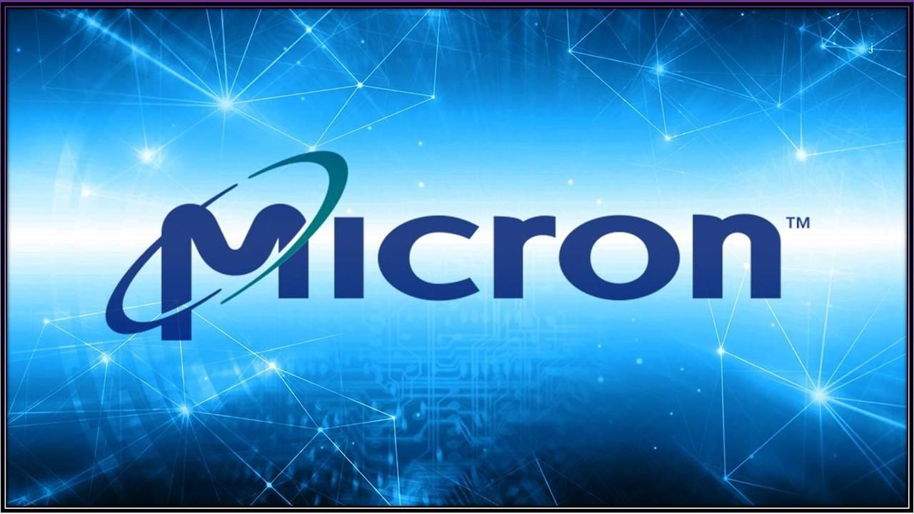 Micron: 3D XPoint Is A Game Changer