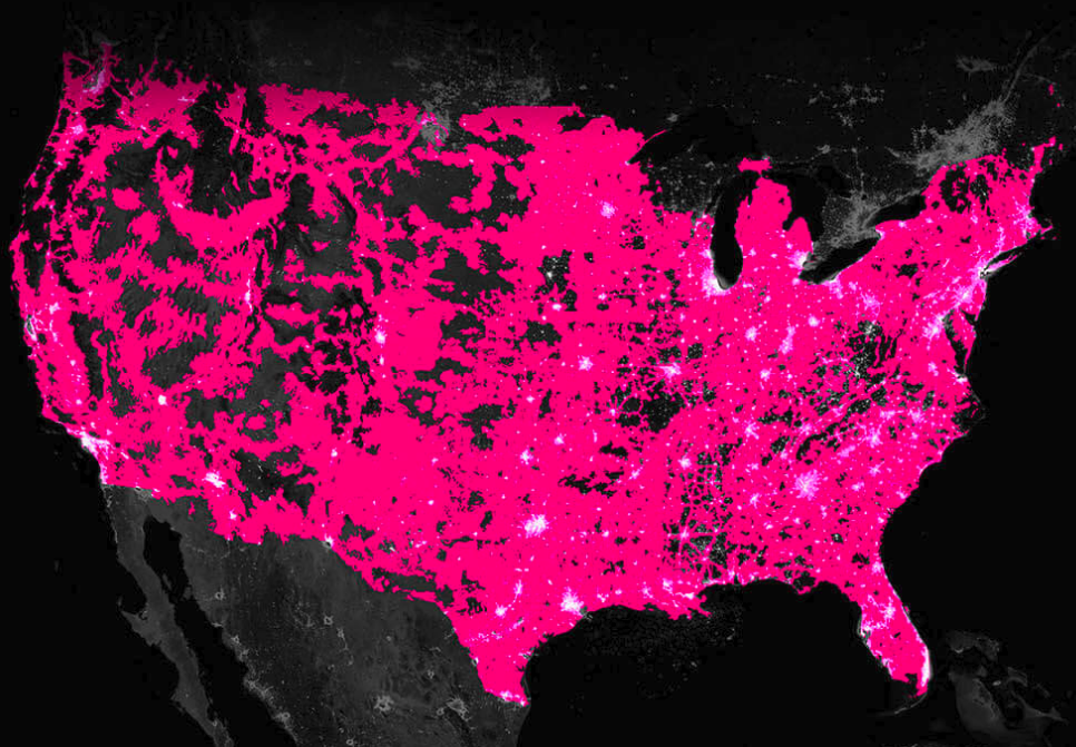 In The T-Mobile And Sprint Merger, Bet On Magenta