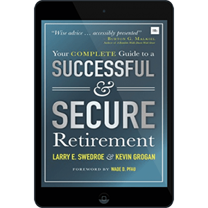 Book Review: Your Complete Guide To A Successful And Secure Retirement