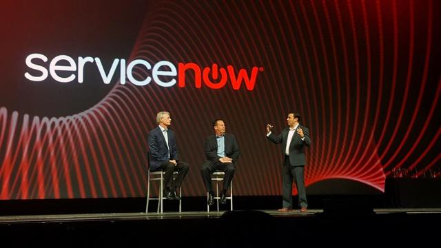 ServiceNow Knowledge17 presentation