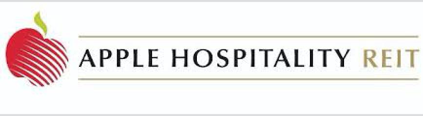 Apple Hospitality Reit logo
