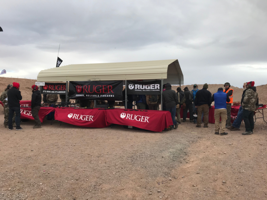 Shot Show 2019: Ruger Is Boring, But Boring Is Good! - Sturm