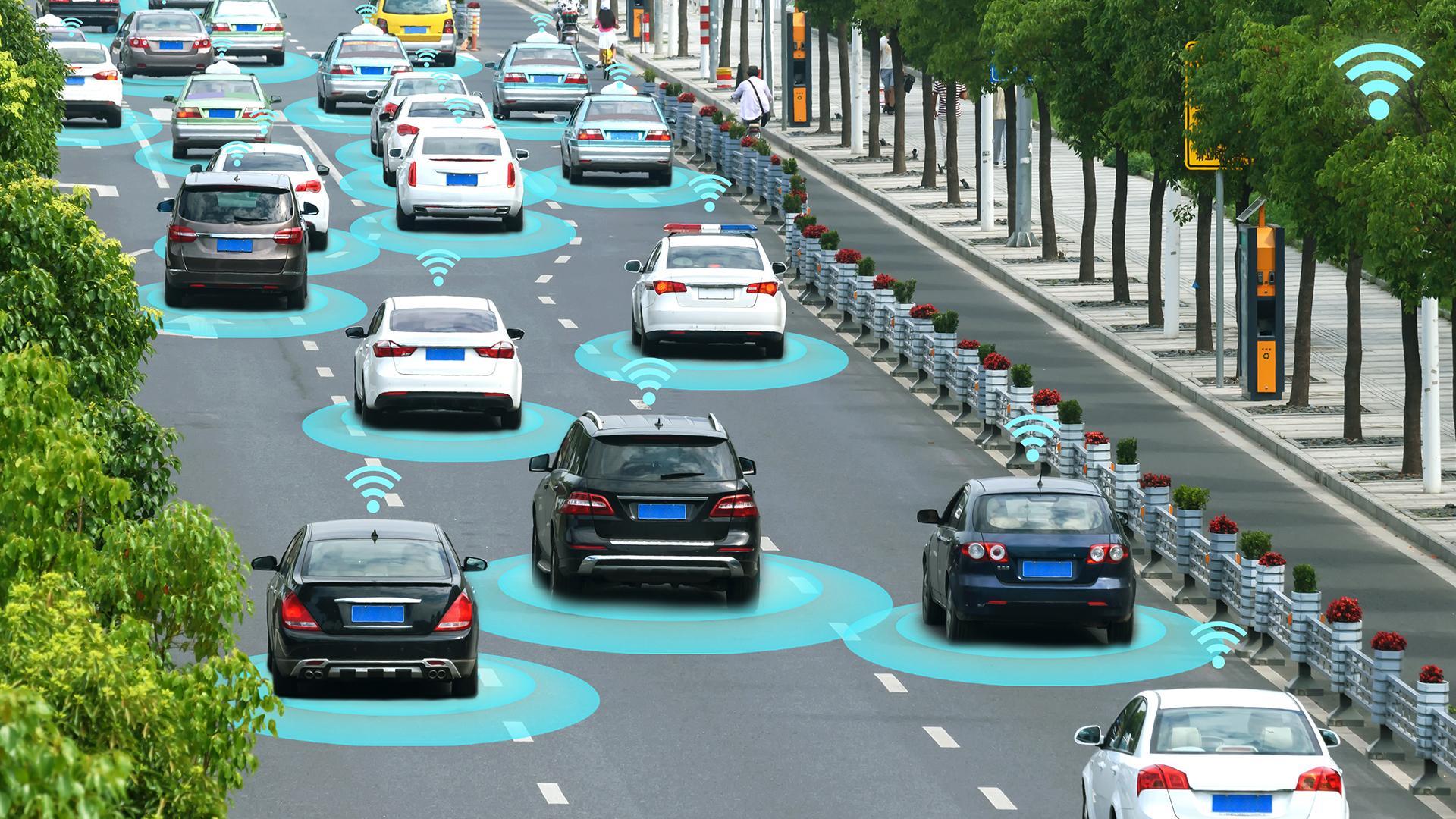 Top 3 Autonomous Driving Stocks To Buy | Seeking Alpha