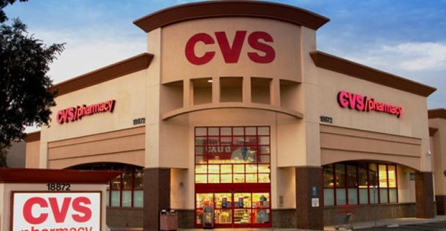 adding cvs at a great valuation