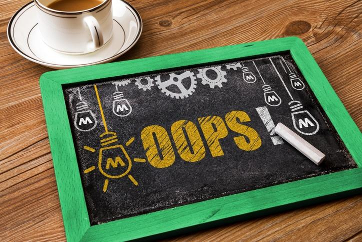 10 Common Mistakes When It Comes To Online Marketing For Financial Advisors