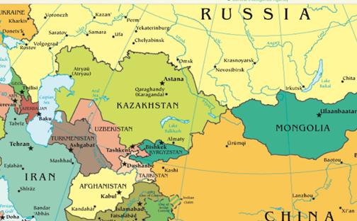 Gulliver\'s Travels: Uzbekistan - A Land Of Opportunity ...