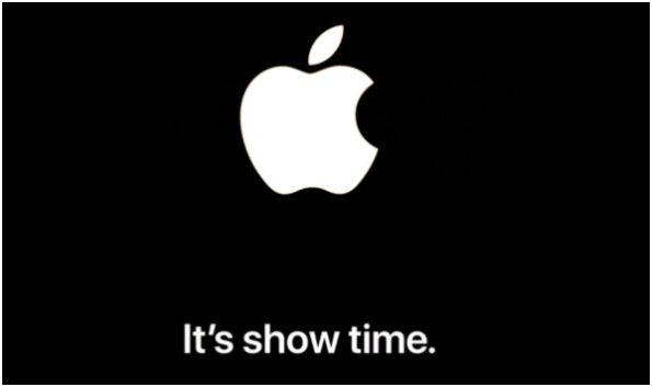 It's Showtime For Apple - Not So Much For Investors