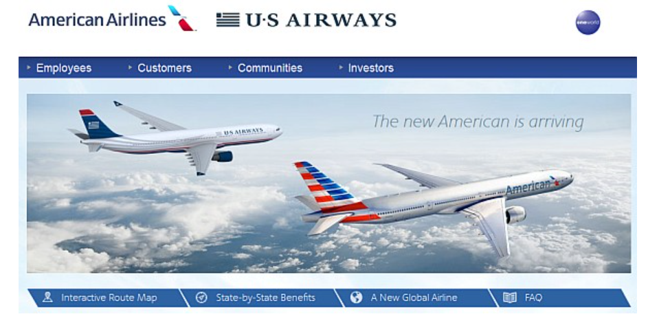 Is American Airlines Heading For Cruise Altitude?