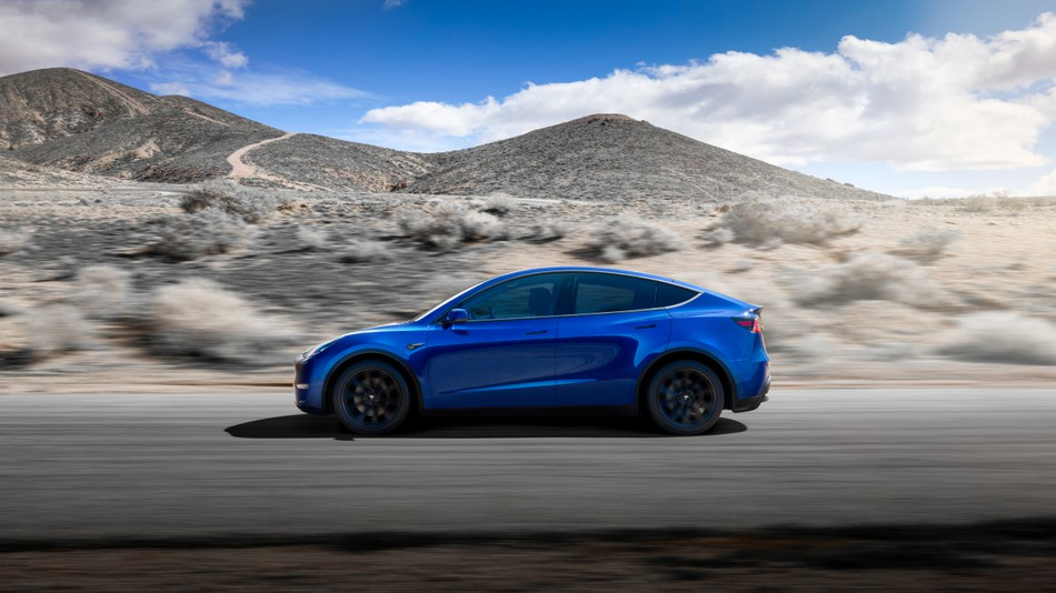 Tesla's Model Y: Brace For Market Impact - Tesla, Inc