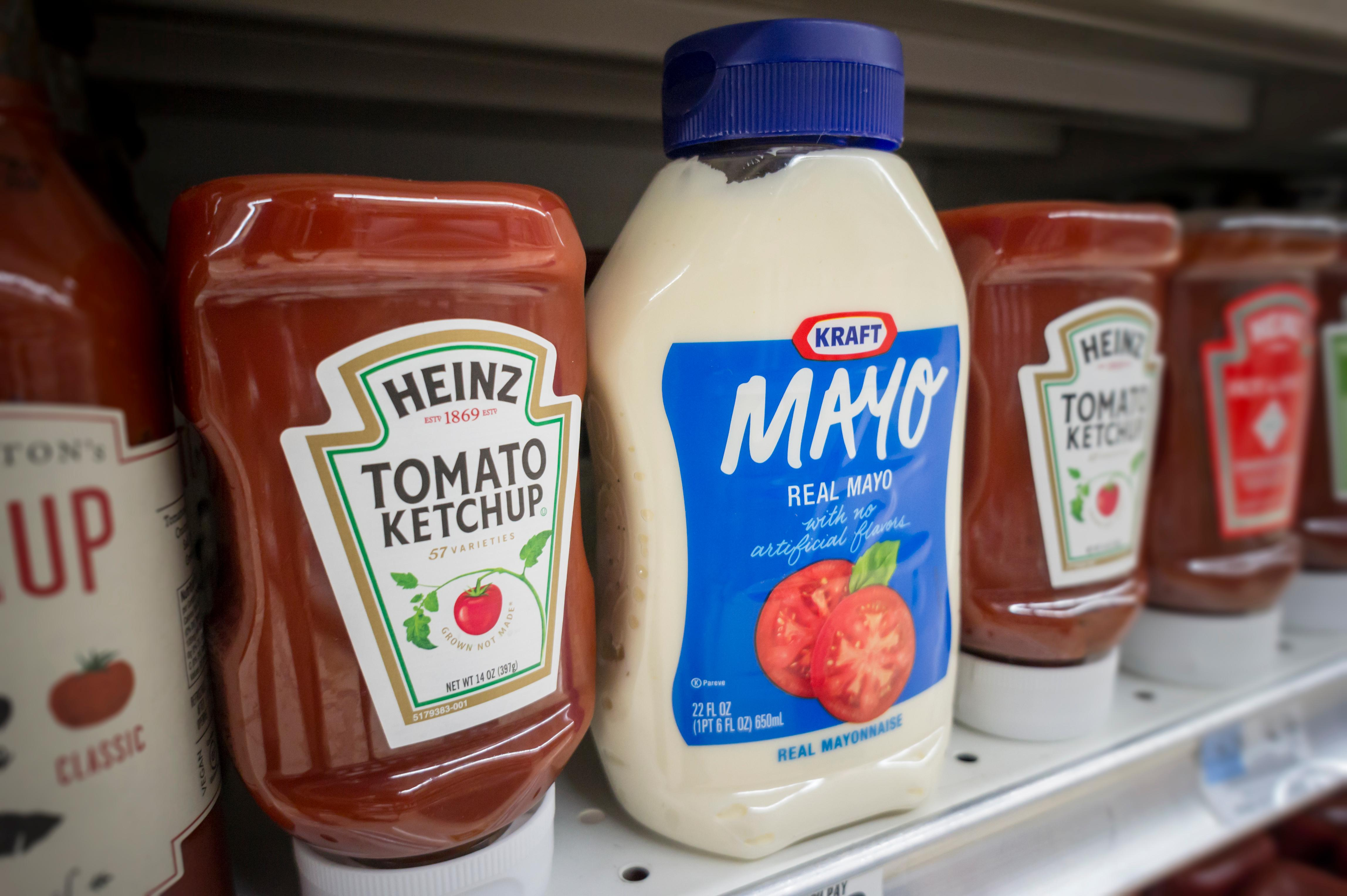 Kraft Heinz's Disaster Could Be A Buying Opportunity