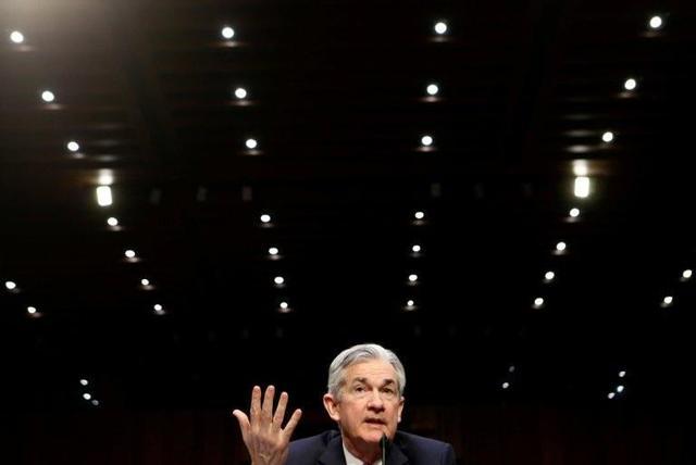 Fed Chairman Jerome Powell. Source: Wealth 365