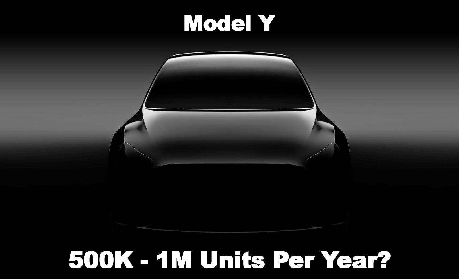 2019 Tesla Model Y Redesign, Release Date, New Concept, Drivetrain >> Tesla S Model Y Unveiling March 14 Why It S Important