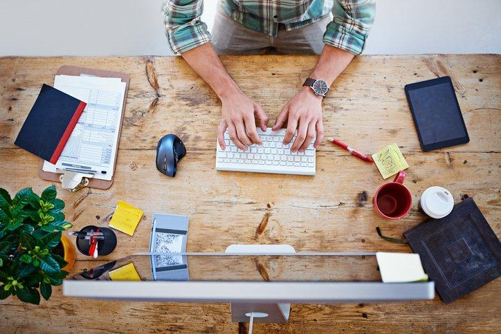 Digital Marketing For Financial Advisors: 5 Steps For Going Independent