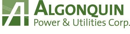 Image result for algonquin power