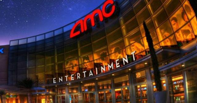 Buy AMC Shares If The Stock Dips